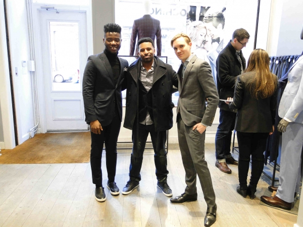 Getting The Perfect Fit With Indochino